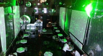 Photo of Nightclub The Lobby at Colombia
