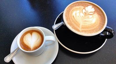 Photo of Coffee Shop Jane at 925 Larkin St, San Francisco, CA 94109, United States