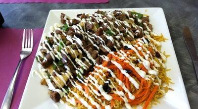 Photo of Middle Eastern Restaurant Kabab Paradise at 76 N Beverwyck Rd, Lake Hiawatha, NJ 07034, United States