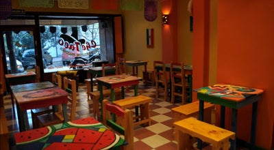 Photo of Mexican Restaurant Che Taco at Balcarce 873, Buenos Aires, Argentina