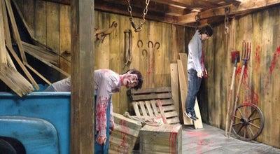Photo of Arcade FunLab Eğlence Dünyası at Cevahir, Şişli-İstanbul 34400, Turkey