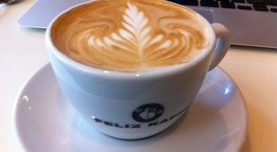 Photo of Coffee Shop Emmi at Linzerstrasse 1, St. Pölten 3100, Austria