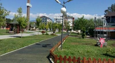 Photo of Trail karaçayır koşu parkuru at Turkey