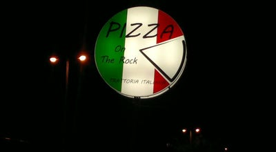 Photo of Pizza Place Pizza on the Rock at 1 Maryland Complex, Opposite Avishkar Complex, O.p.road, Vadodara 390007, India