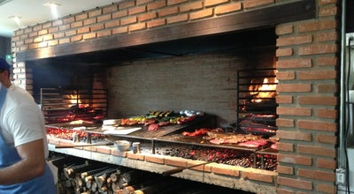 Photo of BBQ Joint Parrillada El Tranvía at Av. Iguatemi, 777, Campinas 13092-902, Brazil