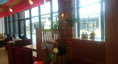 Photo of Coffee Shop コメダ珈琲店 イオンモール和歌山店 at 中字楠谷573, Wakayama 640-8451, Japan