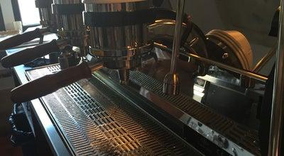Photo of Cafe Café Lotte Brasserie at Kaiserstr., Dortmund 44135, Germany