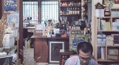 Photo of Tea Room คำนำ at Thailand
