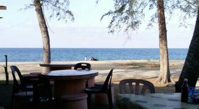 Photo of Beach Pantai Mengabang Telipot at Kuala Terengganu, Malaysia