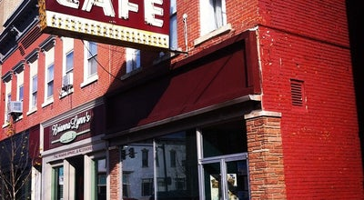 Photo of American Restaurant Weitz Cafe at 213 Liberty St, Morris, IL 60450, United States