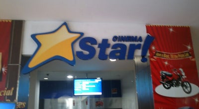 Photo of Multiplex CinemaStar at 3rd, Thane, India