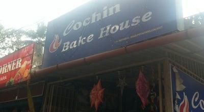 Photo of Bakery Cochin Bakery at C S I Shopping Center, Near Bem School, ,  Bank Road, Kozhikode, Calicut, India