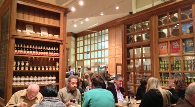 Photo of Bakery Le Pain Quotidien at 60 W 65th St, New York, NY 10023, United States