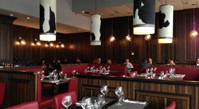 Photo of Steakhouse Beef Bar at 2 Rue Alphonse Weicker, Luxembourg 2721, Luxembourg