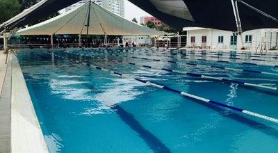 Photo of Pool Hồ bơi Yết Kiêu at 1 Nguyễn Thị Minh Khai, Phường Bến Nghé, Quận 1, Hồ Chí Minh, Vietnam