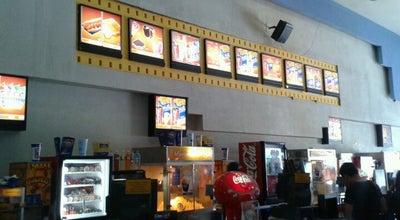 Photo of Movie Theater Cinépolis at Avenida Revolución 1307, Pachuca, Hidalgo 42060, Mexico