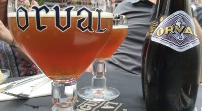 Photo of Brewery Brasserie de la Digue at Place De La Digue 43, Charleroi 6110, Belgium