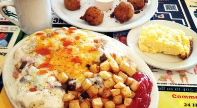 Photo of Breakfast Spot Classen Grill at 5124 Classen Cir, Oklahoma City, OK 73118, United States