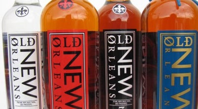 Photo of Distillery Old New Orleans Rum at 2815 Frenchmen St, New Orleans, LA 70122, United States