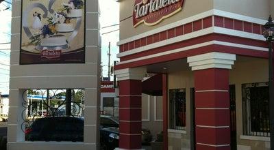 Photo of Cafe La Tartaleta Hotel Villa San Miguel at Av. Roosevelt  #407 Norte, San Miguel, El Salvador