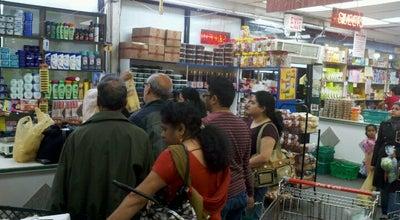 Photo of Supermarket Apna Bazaar at 7220 37th Ave, Jackson Heights, NY 11372, United States