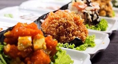 Photo of Sushi Restaurant SOHO Lounge Manaus at Avenida Djalma Batista, 2010, manaus 69050-010, Brazil
