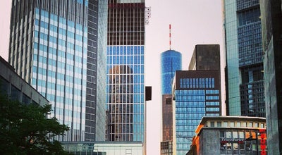 Photo of Building Eurotower at Kaiserstr. 29, Frankfurt am Main 60311, Germany