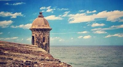 Photo of Castle Castillo San Felipe Del Morro at Calle Norzagaray, San Juan 00901, Puerto Rico
