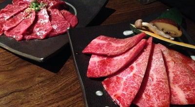 Photo of BBQ Joint 焼肉バイキング南大門 at 外箕輪3ー5ー3, 君津市, Japan