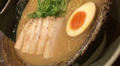 Photo of Ramen / Noodle House 越後秘蔵麺 無尽蔵 イオンモール羽生店 at 川崎2-281-3, Japan