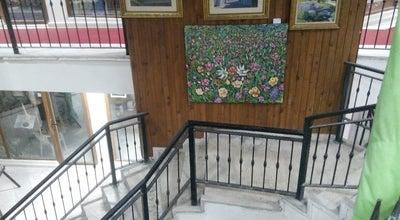 Photo of Art Gallery Kütahya Kent Konseyi Kültür ve Sanat Merkezi at Balıklı Mh. Rüstem Paşa Sk., Kütahya, Turkey