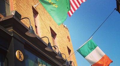 Photo of Restaurant Kilkennys Irish Pub at 1413 E 15th St, Tulsa, OK 74120, United States