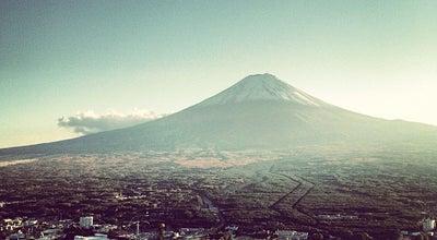 Photo of Trail 天上山(河口湖)  at 富士河口湖町, 南都留郡富士河口湖町 401-0303, Japan