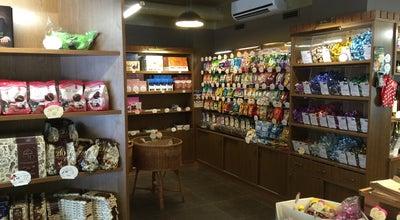 Photo of Cafe Kalev cafe/ chocolate shop at Poe, Tartu 51004, Estonia