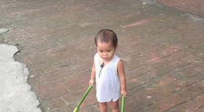 Photo of Playground Rizal Park's Children's Playground at Rizal Park, Ermita Manila, Philippines