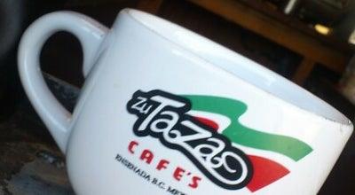 Photo of Cafe Zu-Taza at Av. Blancarte 190, Ensenada 22800, Mexico