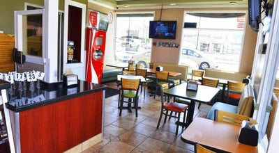 """Photo of American Restaurant Cali """"O"""" Burgers at 1290 University Ave, San Diego, CA 92103, United States"""