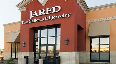 Photo of Accessories Store Jared - Galleria of Jewelry at 1620 Arden Way, Sacramento, CA 95815, United States