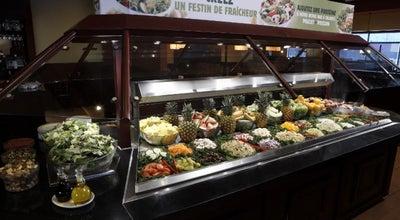 Photo of Restaurant Rôtisserie Scores at 413 Boul Arthur-sauvé, St-Eustache, QC J7P 2B2, Canada