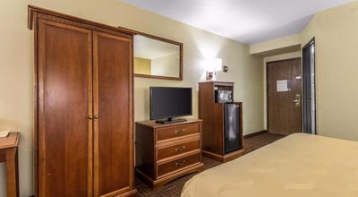 Photo of Hotel Quality Inn South at 1410 Harrison Rd, Colorado Springs, CO 80905, United States