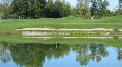 Photo of Golf Course McKenzie Meadows Golf Club at 17215 Mckenzie Meadows Dr Se, Calgary, Ca T2Z 2T9, Canada
