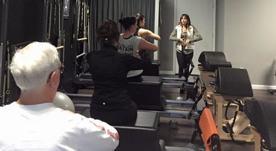 Photo of Gym / Fitness Center Vibez Studio at 32-43 Francis Lewis Blvd, Bayside, NY 11358, United States