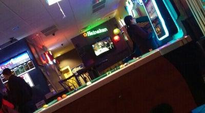 Photo of Bar The Lounge at 191-e N.c. Highway 42, Asheboro, NC 27205, United States