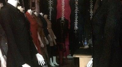 Photo of Boutique پاساژ ستارخان | Sattarkhan Shopping Center at @emam St., Iran