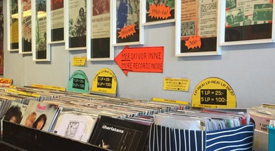 Photo of Record Shop Nostalgipalatset at St. Eriksgatan 101, Stockholm 113 31, Sweden