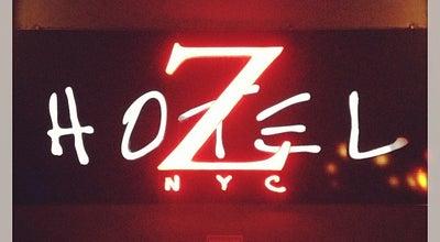 Photo of Hotel Z NYC Hotel at 11-01 43rd Ave, Long Island City, NY 11101, United States