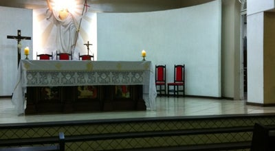 Photo of Church Igreja Católica Matriz at Av. Jorge Schimmelpfeng, 62-140, Foz do Iguaçu 85851-110, Brazil