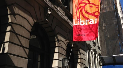 Photo of Library Yorkville Branch Library at 222 E 79th St, New York, NY 10075, United States