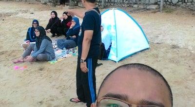 Photo of Beach Pantai Teluk Gong at kuala sg baru 78200, Malaysia