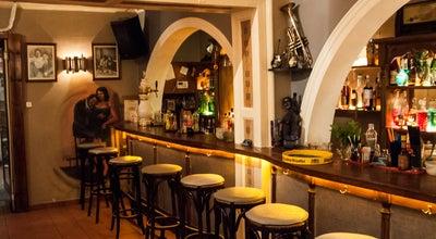 Photo of Bar Alter Ego at Αγίου Νικολάου 38, Βόλος 382 21, Greece